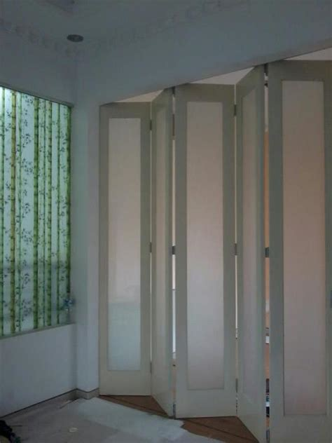 pintu lipat dapur desainrumahidcom