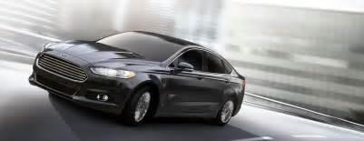 2015 Ford Fusion Hybrid 2015 Ford Fusion Hybrid Image 4