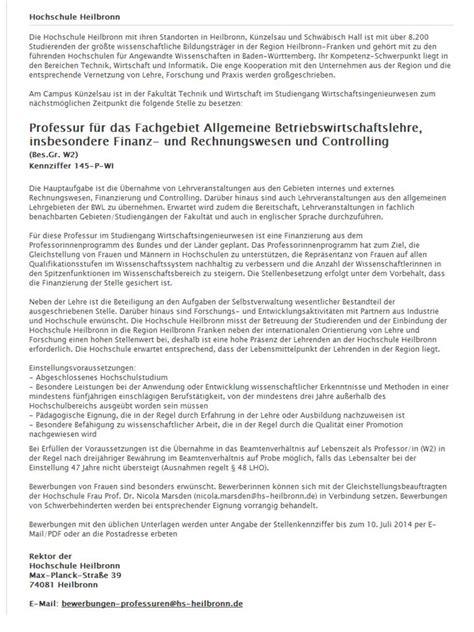 Anschreiben Bewerbung Professur Das Professorinnenprogramm In Vergleichender Analyse Varianten Der T 228 Uschung Sciencefiles