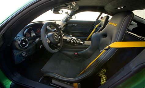 Amg Gt Interior by 2017 Mercedes Amg Gt R Cars Exclusive And Photos