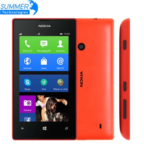 nokia lumia 520 dual original unlocked nokia lumia 520 cell phones dual