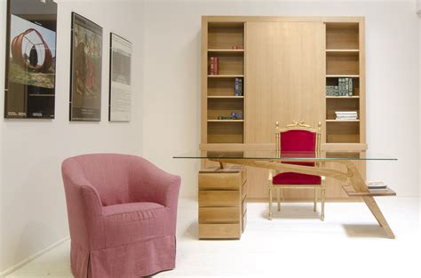 librerie con scrivania scrivania libreria studio arredamento studio legnoeoltre