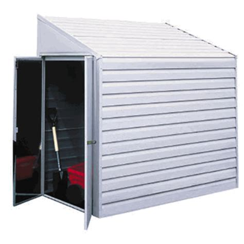 arrow yardsaver    storage shed