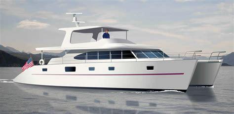 Free Small Cabin Plans bruce roberts catamaran boat plans catamaran boat