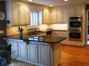 Refinish Kitchen Cabinets Cost Kitchen Captivating How To Refinish Kitchen Cabinets