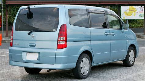 Nissan Link Stabil Nissan Serena C24 2002 2013 Kw Hq 2004 nissan serena c24 pictures information and specs