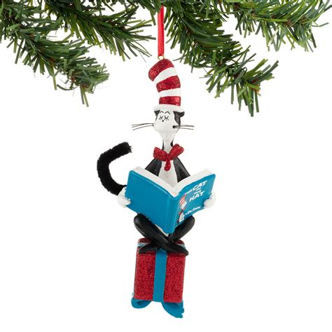 enesco ornaments enesco seuss cat on 4032317