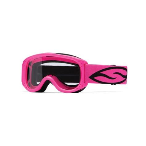 pink motocross goggles smith jmx youth motocross goggles pink