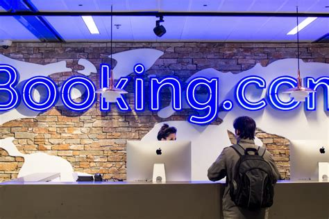 ceo hints booking holdings  ready  buy  companies