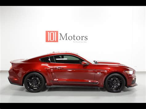 2015 mustangs in stock 2015 ford mustang gt roush for sale in tempe az stock