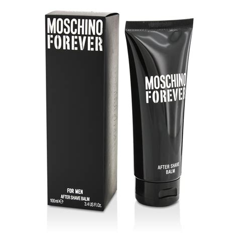 Moschino Forever b 225 lsamo p 243 s barba forever moschino f c co portugal