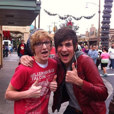 anthony daniels siblings my son says this is anthony padilla from