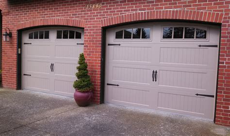 Genuine Garage Doors Openers by Portland Oregon Garage Door Installation Repair