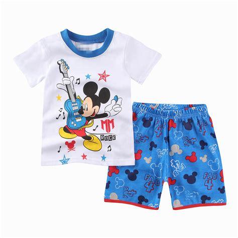 Piyama Pajamas Cp Mickey Mouse get cheap mickey mouse pajama aliexpress