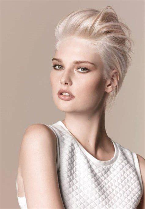 blonde kurze haare  aktuelle und neue trends