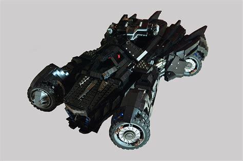 Set Gamis Masha No 5 5 6thn lego batman arkham batmobile concept play mode