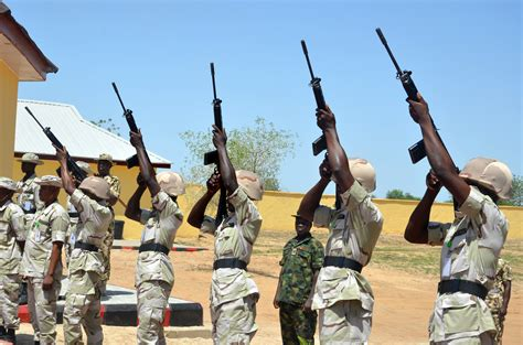 and the war on boko haram weapons witnesses arguments books soldiers had faulty weapons goodluck