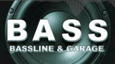 only the best bassline house uk garage