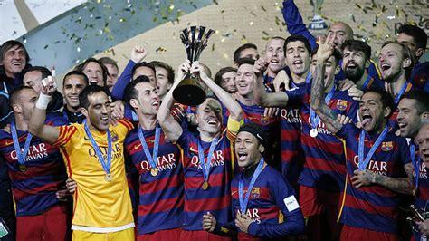 barcelona mundial clubes 2015 marca com river plate vs barcelona resumen goles y resultado