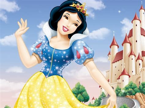 Snow White best country for snow white type