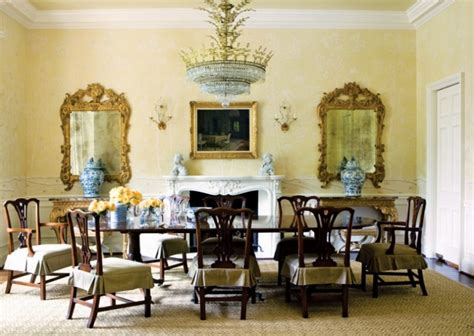 Elegant Dining Room Ideas | furniture top luxury dining chairs for an elegant dining
