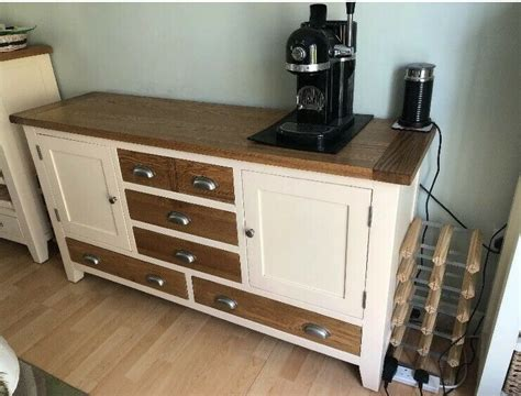 cotswold company large sideboard dining room furniture