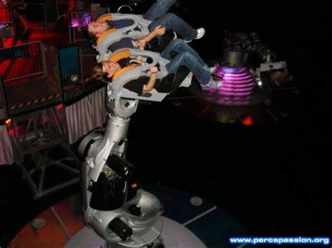 Danse Avec Les Robots 61 by De Futuroscope 2010 De