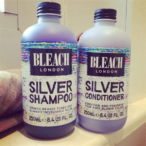 good conditioners for bleached hair bleach london silver shoo conditioner fiona likes