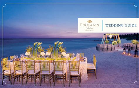 Wedding Podcast The Wedding Of Your Dreams by Weddings At Dreams Tulum Resort Spa
