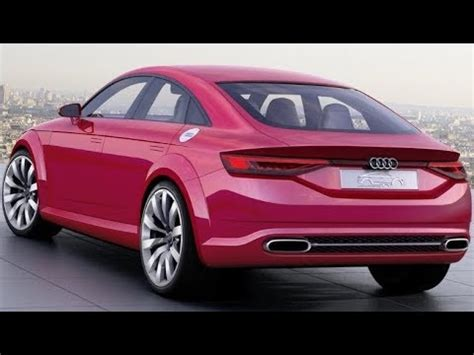 Audi New Models 2020 by 2020 Audi A3 The All New Model