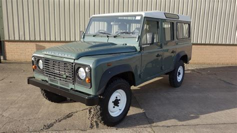 land rover kenya land rover defender 110 station wagons rhd for sale in