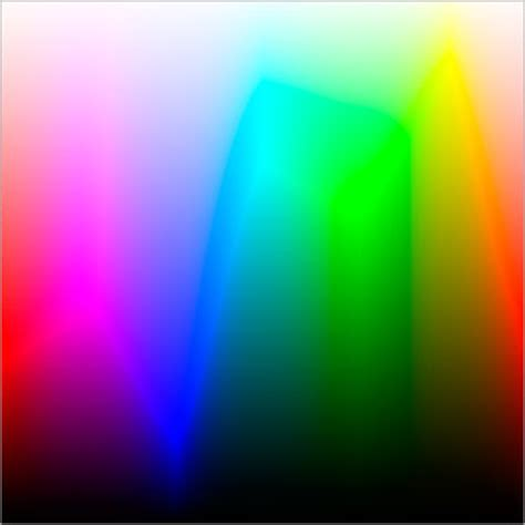 how to create color test charts luminous landscape