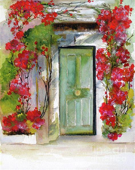 open door by sibby s