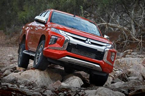 2020 Mitsubishi L200 by 2020 Mitsubishi L200 Changes Specs Release Price