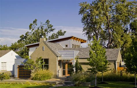 angled roof exterior design modern garage doors with angled roof also