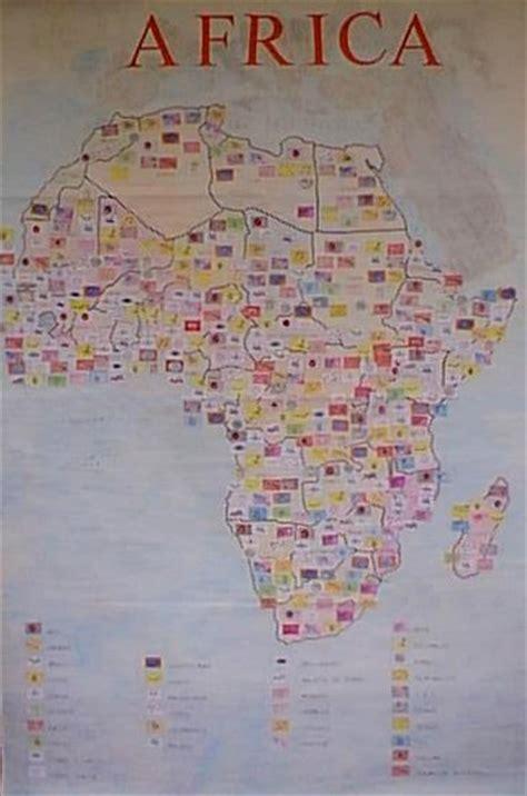 alimentazione africana africa