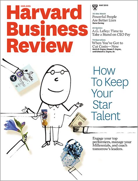 Harvard Business Review Hbr Creativity In Advertising harvard business review may 2010
