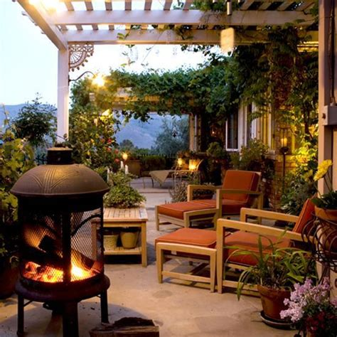 home outdoor decor 30 fall decorating ideas and tips creating cozy outdoor