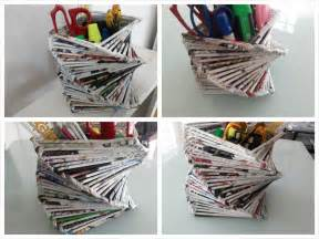 Paper Craft Materials - inspiring ideas for recycled diy crafts best ideas for