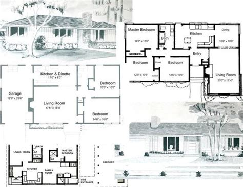 free home blueprints plans for homes smalltowndjs com