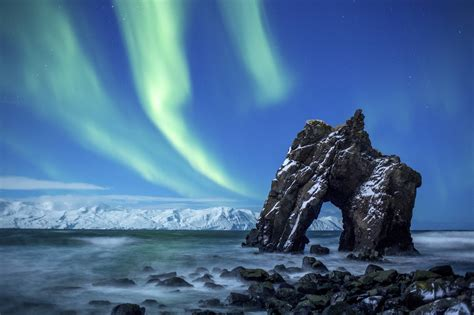 best place to see northern lights in iceland how to see the northern lights in iceland cnn travel