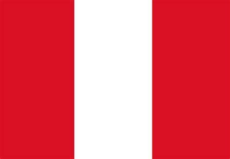 lema a la bandera del peru las banderas del per 250 un recorrido desde el sue 241 o de san