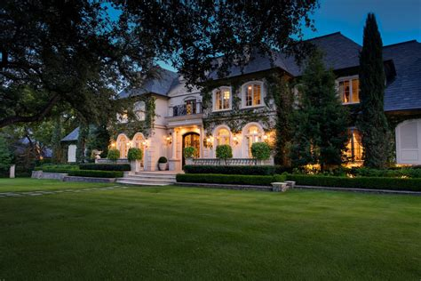 N Lindhurst Avenue Dallas Tx Rosewood Custom Luxury Home Builders Dallas Tx