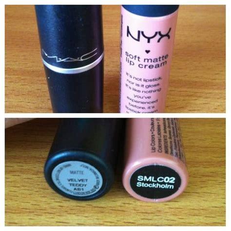 matter lippenstift mac matter lippenstift nyx matte lipsticks and samt teddy on