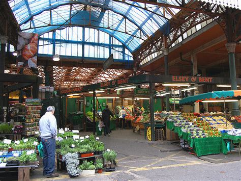 borough market inside london insider info eurocheapo com