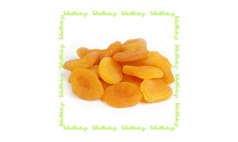 Dried Apricot 1000 Gr dried fruits select nuts