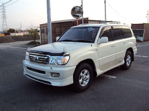 Used Toyota Landcruiser Turbo Diesel For Sale Toyota Land Cruiser 4 2 Vx Ltd Diesel Turbo 4wd 2000