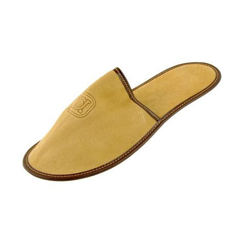 Travel Home Slippers travel slippers with leather sheath split paula alonso