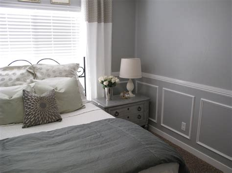 gray colors for bedrooms miss wenny master bedroom makeover reveal