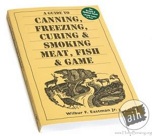 Pdf Guide Canning Freezing Curing by Canning Freezing Curing Eastman